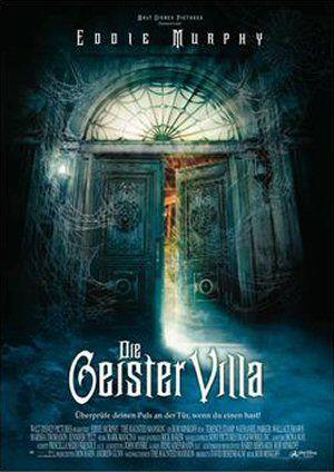 Die Geistervilla (Kino) 2003