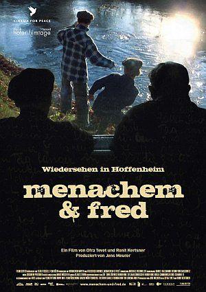 Menachem & Fred (Kino) 2008