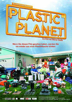 Plastic Planet (Kino) 2009