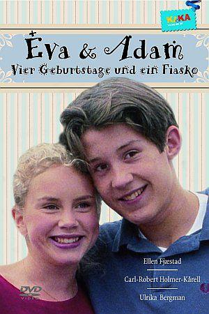 Eva & Adam - Vier Geburtstage und ein Fiasko (DVD) 2001