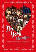 New York, I love you (Kino) 2008