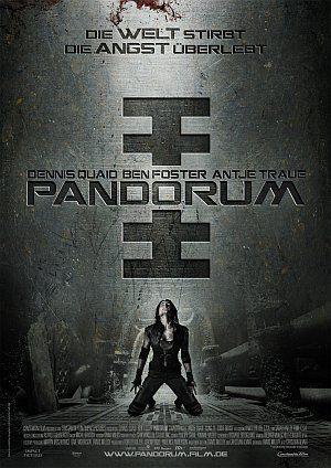 Pandorum (Kino) 2009