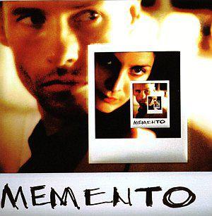 Memento (Kino) 2000