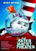 Ein Kater macht Theater (Kino) 2003
