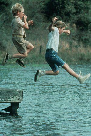 My Girl - Meine erste Liebe (Szene) 1991