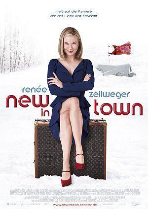 New in Town (Kino) 2009
