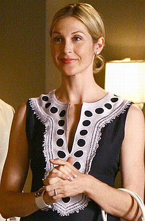 Gossip Girl, Kelly Rutherford (Szene 570446) 2007