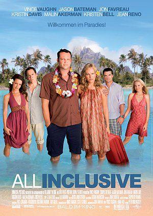 All Inclusive Cast Crew