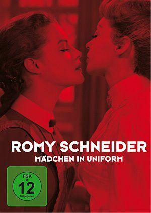 Mädchen in Uniform (Kauf-DVD) 1958