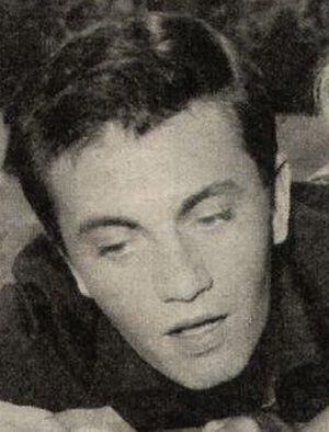 Film Journal, 19.10.1959, Nr.21, S.8, Rex Gildo, Ja, so ein Mädchen mit sechzehn (Person)