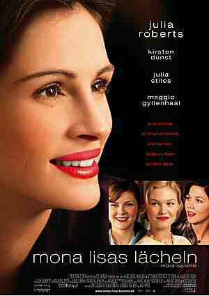 Mona Lisas Lächeln (Kino)