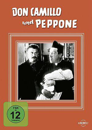 Don Camillo und Peppone (DVD) 1952