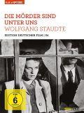 Die Mörder sind unter uns - Edition Deutscher Film