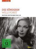Die Sünderin - Edition Deutscher Film