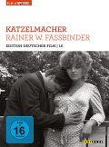 Katzelmacher - Edition Deutscher Film