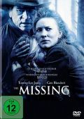 The Missing (Thrill Edition)