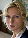 """Veronica Ferres als Marga Spiegel in """"Unter Bauern - Retter in der Nacht"""""""