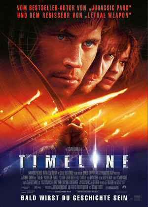 Timeline (Kino) 2003