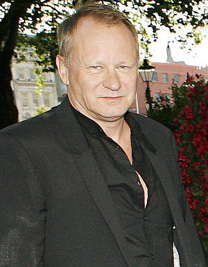 Stellan Skarsgård, Mamma Mia! (Premiere) 2008