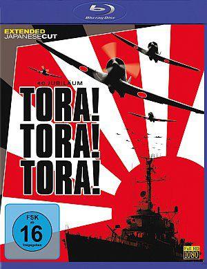 Tora! Tora! Tora! (Kauf-Blu-ray) 1970