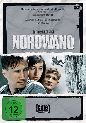 Nordwand (CineProject) (Kauf-DVD) 2008