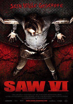 Saw VI (Kino) 2009