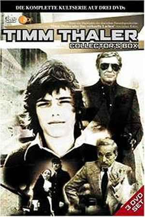 Timm Thaler Collector's Box (Folgen 1-13)