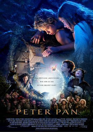 Peter Pan (Kino) 2003