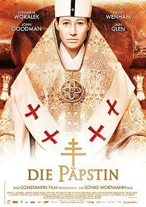 Die Päpstin (Kino) 2009