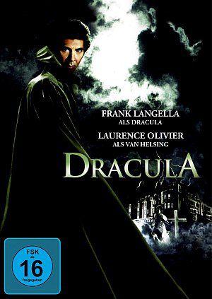 Dracula (DVD) 1979