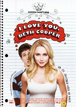 I Love You, Beth Cooper (Kino) 2009