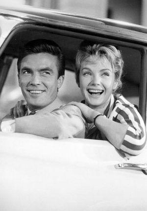 Natürlich die Autofahrer (1959)