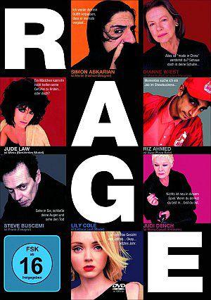 Rage - Der Kinofilm (DVD) 2009
