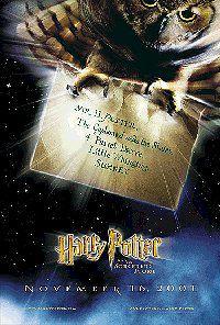 Harry Potter und der Stein der Weisen (Kino) 2001