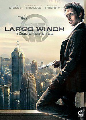 Largo Winch - Tödliches Erbe (DVD) 2008
