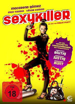 Sexykiller (DVD) 2008