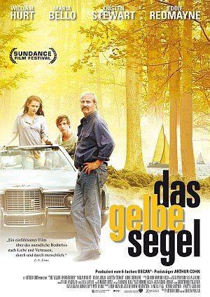 Das gelbe Segel (Kino) 2008