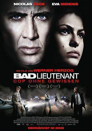 Bad Lieutenant - Cop ohne Gewissen (Kino) 2009