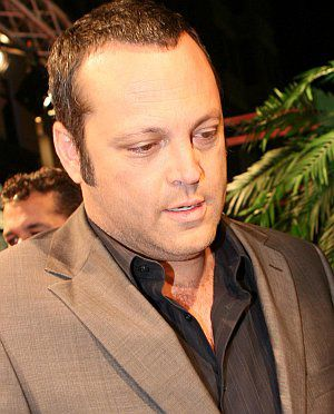 All Inclusive, Vince Vaughn, Premiere Hamburg (Person 6956) 2009