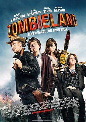 Zombieland (Kino) 2009
