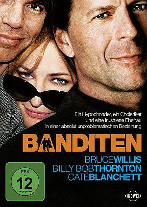 Banditen! (DVD) 2001