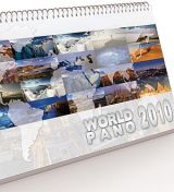 World Pano Kalender 2010