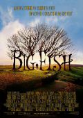 Big Fish - der Zauber, der ein Leben zur Legende macht (Kino)