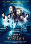 Das Kabinett des Dr. Parnassus (Kino) 2009