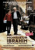 Monsieur Ibrahim und die Blumen des Koran (Monsieur Ibrahim et les fleurs du Coran, 2003)