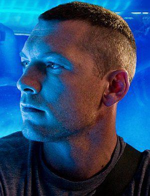 Sam Worthington, Avatar - Aufbruch nach Pandora (Szene) 2009