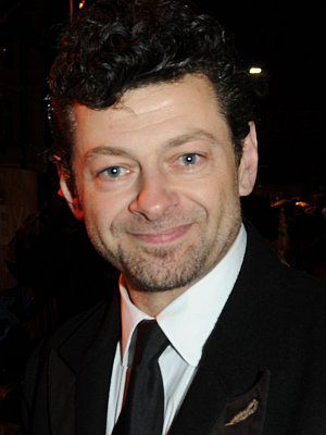 Andy Serkis, In meinem Himmel (Premiere London) 2009
