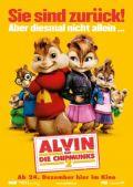 Alvin und die Chipmunks 2 (Kino) 2009