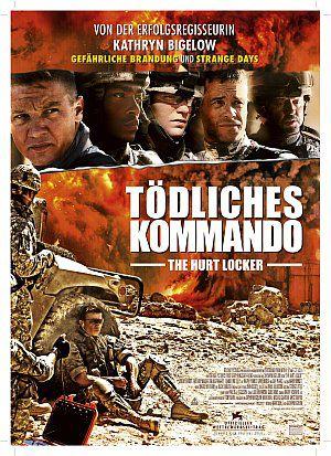 Tödliches Kommando - The Hurt Locker (Kino) 2008