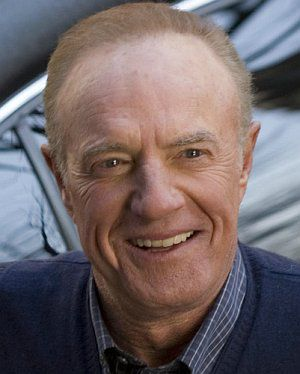 """James Caan in """"New York, I love you"""""""